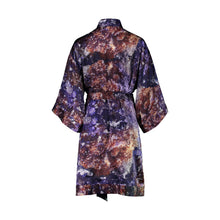 Load image into Gallery viewer, Rossellini Kimono Amethyst