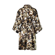 Load image into Gallery viewer, Rossellini Kimono Pyrite Crystal