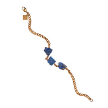 Load image into Gallery viewer, XXX Lapis Lazuli Bracelet