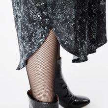 Load image into Gallery viewer, Harry Goethite Midi Shirt Dress