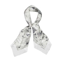 Load image into Gallery viewer, BARYTE SQUARE SCARF