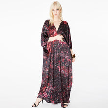 Load image into Gallery viewer, Dunaway Erythrite kaftan - Online Exclusive