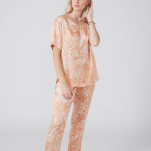 Ripley blush quartz pants