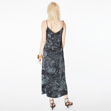 Load image into Gallery viewer, Pfeiffer Goethite Slip Dress
