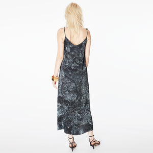 Pfeiffer Goethite Slip Dress