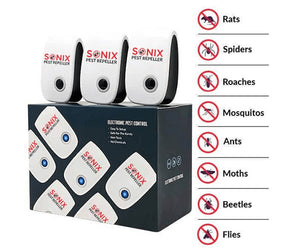 Sonix Pest Repeller