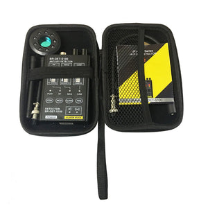 BRWISSEN BR-DET-S100 Anti Spy Detector GPS MAG RF Tracking Strong Magnetic Wireless Bug Hidden Camera Detector