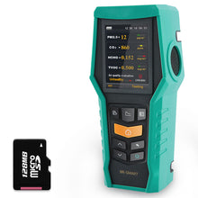 Load image into Gallery viewer, BLATN BR-smart-128s CO2 PM2.5 air quality monitor TVOC Formaldehyde detector - blatn shop
