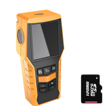 Load image into Gallery viewer, BLATN BR-smart-123s VOCs Formaldehyde TVOC HCHO detector with TF memory card - blatn shop