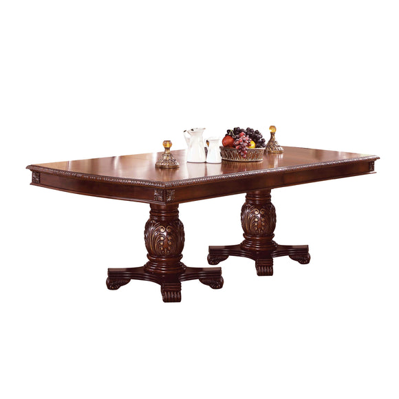 Chateau De Ville Cherry Dining Table image