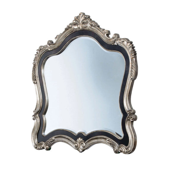 Chantelle Antique Platinum Mirror image