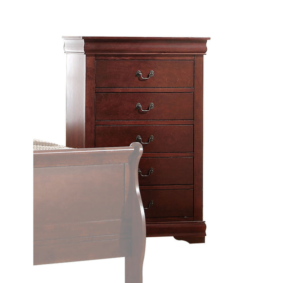 Louis Philippe Cherry Chest image