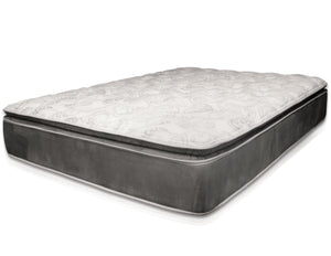"Sapphire 13"" Gel Pillow Top California King Mattress image"