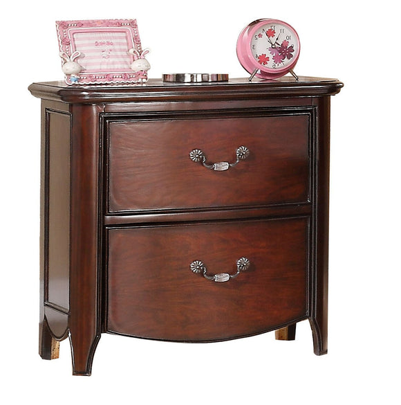 Cecilie Cherry Nightstand image