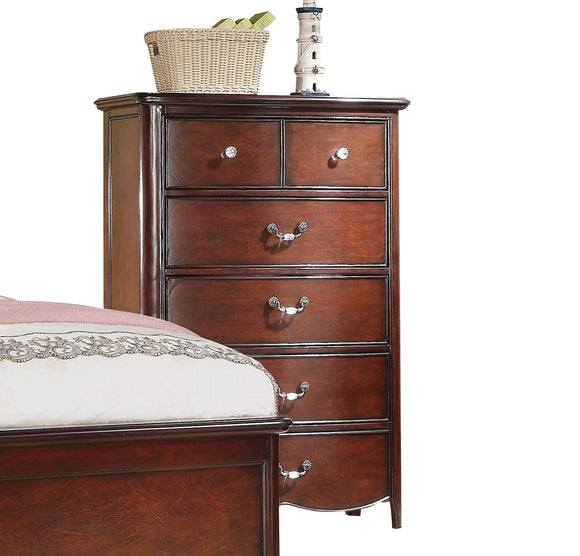 Cecilie Cherry Chest image