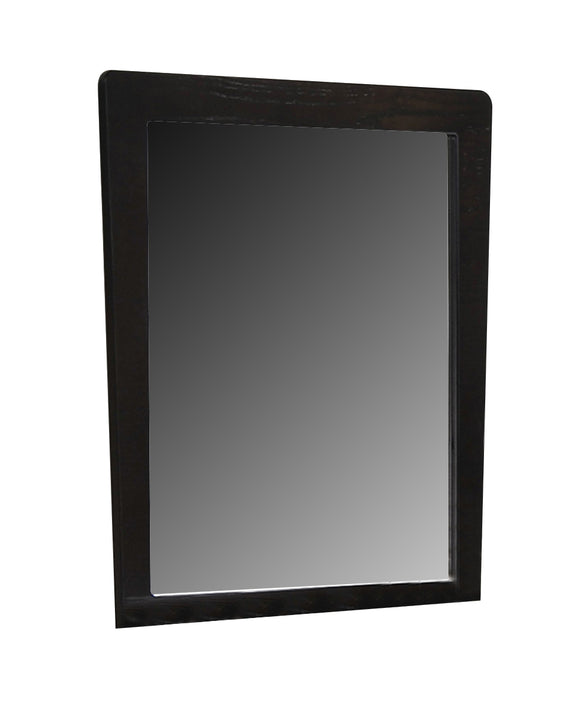 Global Furniture Fairmont Mirror in Dark Cappuccino image