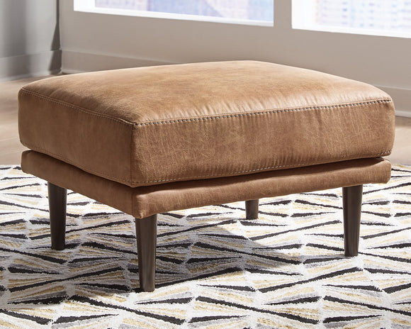 Arroyo Signature Design by Ashley Ottoman image