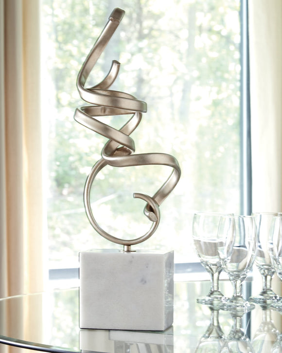 Pallaton Signature Design by Ashley Sculpture image