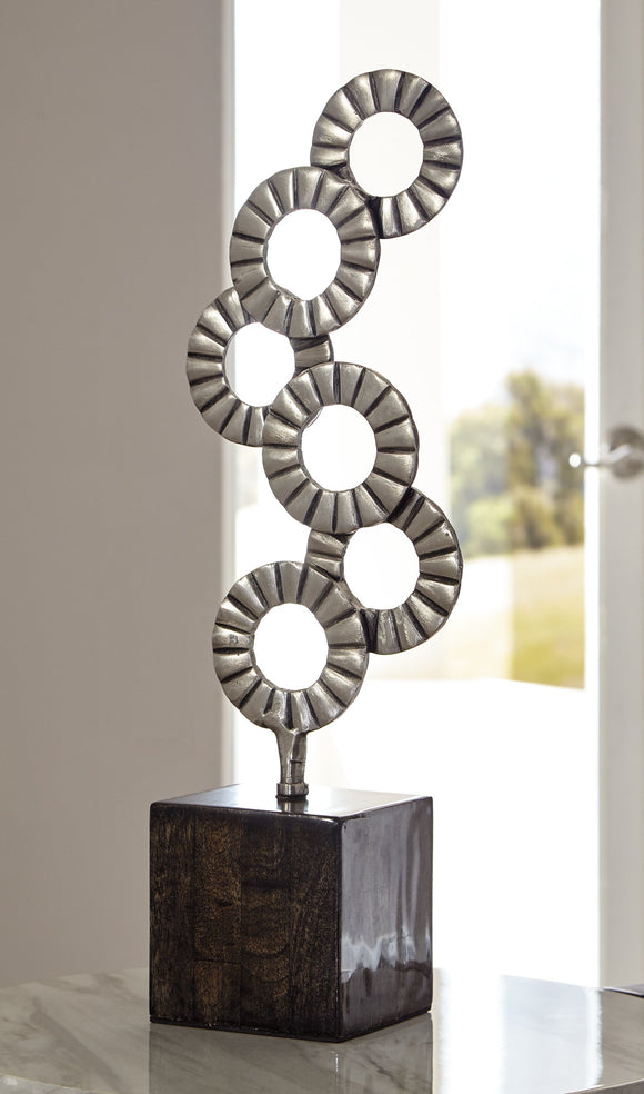 Brevyn Signature Design by Ashley Sculpture image