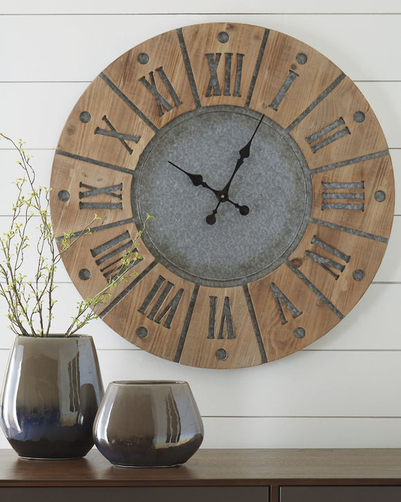 payson-signature-design-by-ashley-clock