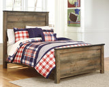 trinell-signature-design-by-ashley-bed-with-mattress