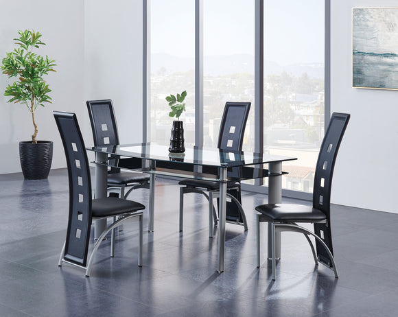 D1058 DINING TABLE image