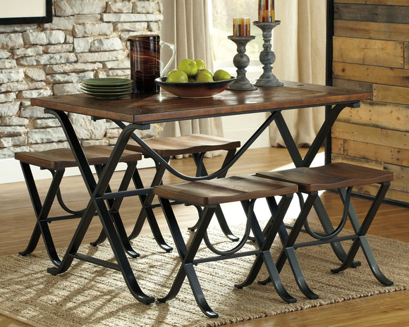 Freimore Signature Design by Ashley Dining Table