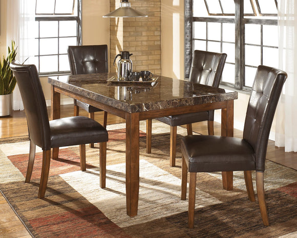 Lacey Signature Design by Ashley Dining Table image