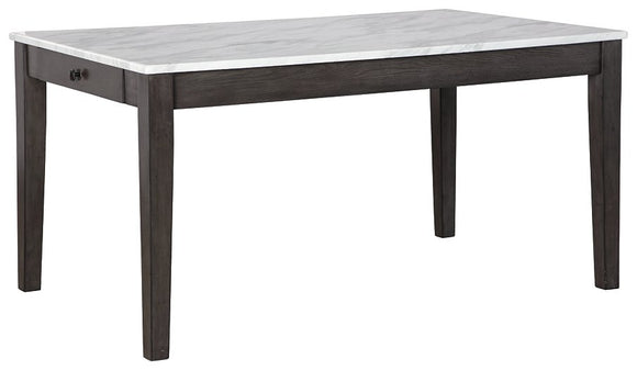 luvoni-benchcraft-dining-table