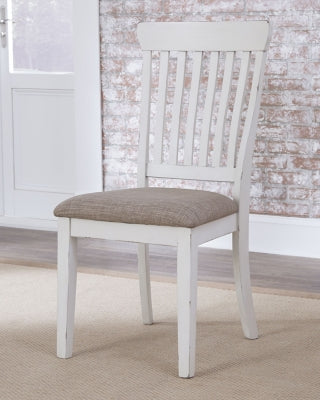 Danbeck Signature Design by Ashley Dining Chair