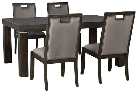 hyndell-signature-design-5-piece-dining-room-set