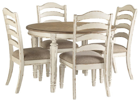 realyn-5-piece-dining-room-set