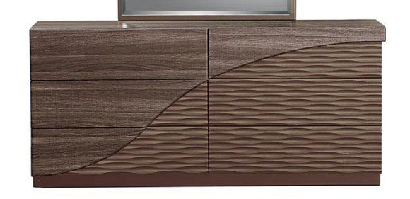 Global Furniture North Dresser in Two-Tone NORTH-D image