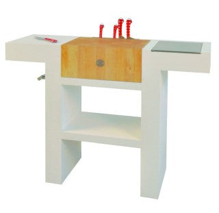 Le Billot Console par MC Berger