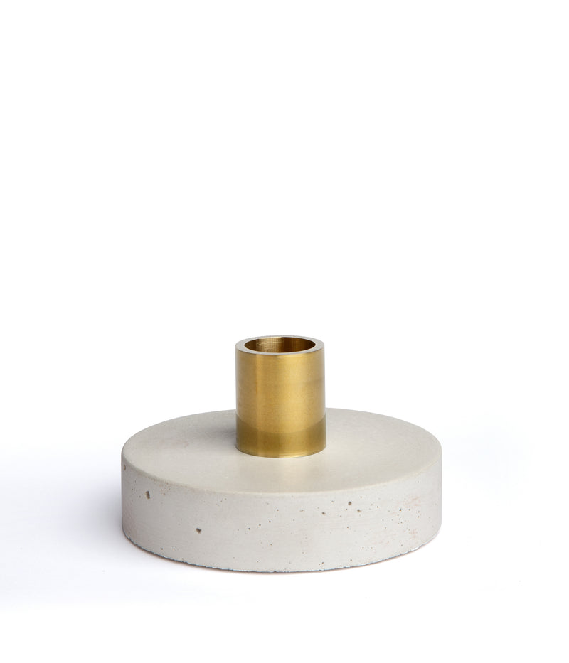 "Candle holder ""Ground"""