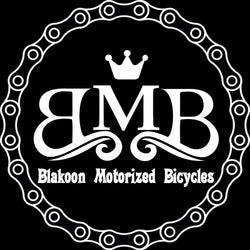 Blakoon Motorized Bicycles