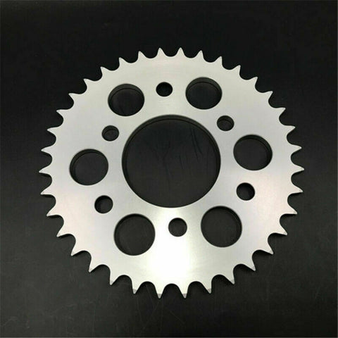 Top hat Sprockets