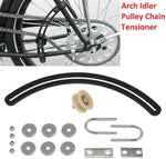 Arch Chain Tensioner