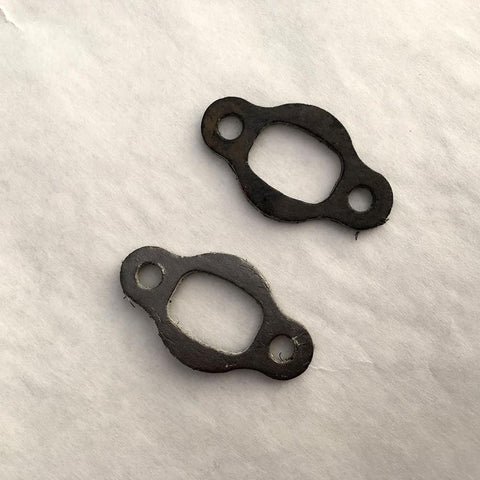 Metal Plated Exhaust Gaskets!!