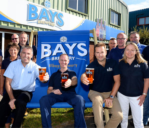 Contact Bays Brewery