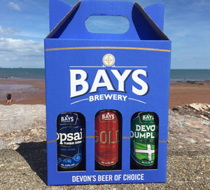 Hampers & Gifts - Bays Brewery