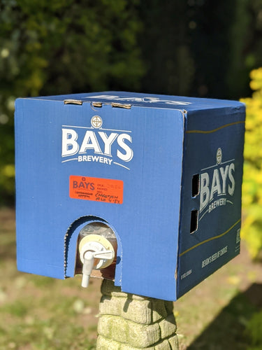 Beer Boxes - Bays Brewery