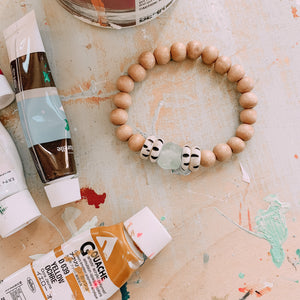 Recycled Collection Bracelets