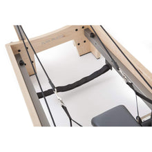 Load image into Gallery viewer, Pilates Reformer by ELINA PILATES® - Elite Wood Reformer