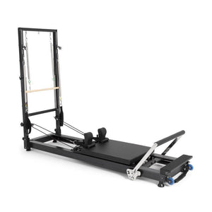 Pilates Reformer by ELINA PILATES® - Aluminum Reformer with Tower