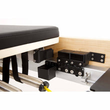 Load image into Gallery viewer, Pilates Reformer by ELINA PILATES® - Standard Wood Reformer