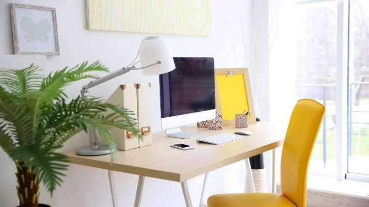 Home Office Upgrades you Need to Make work from Home Easy