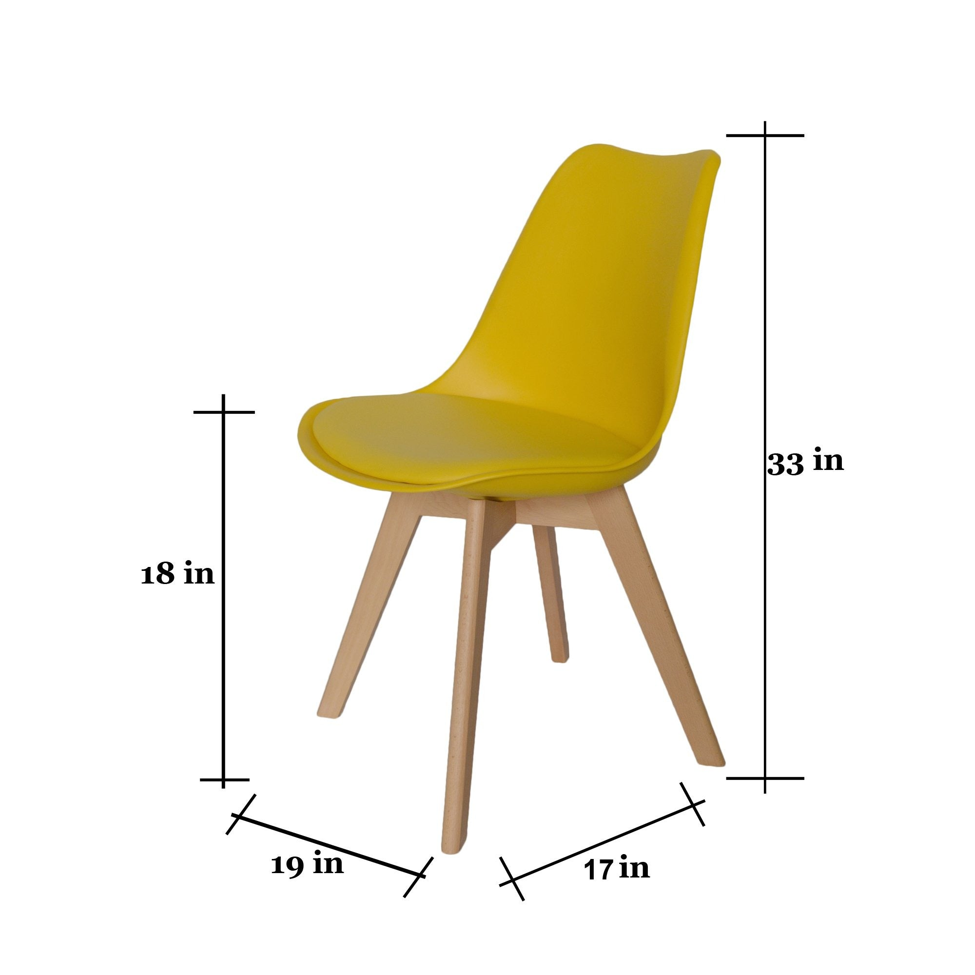 Lemon Chair for the Radiant Shower from Teaktale Home Decors