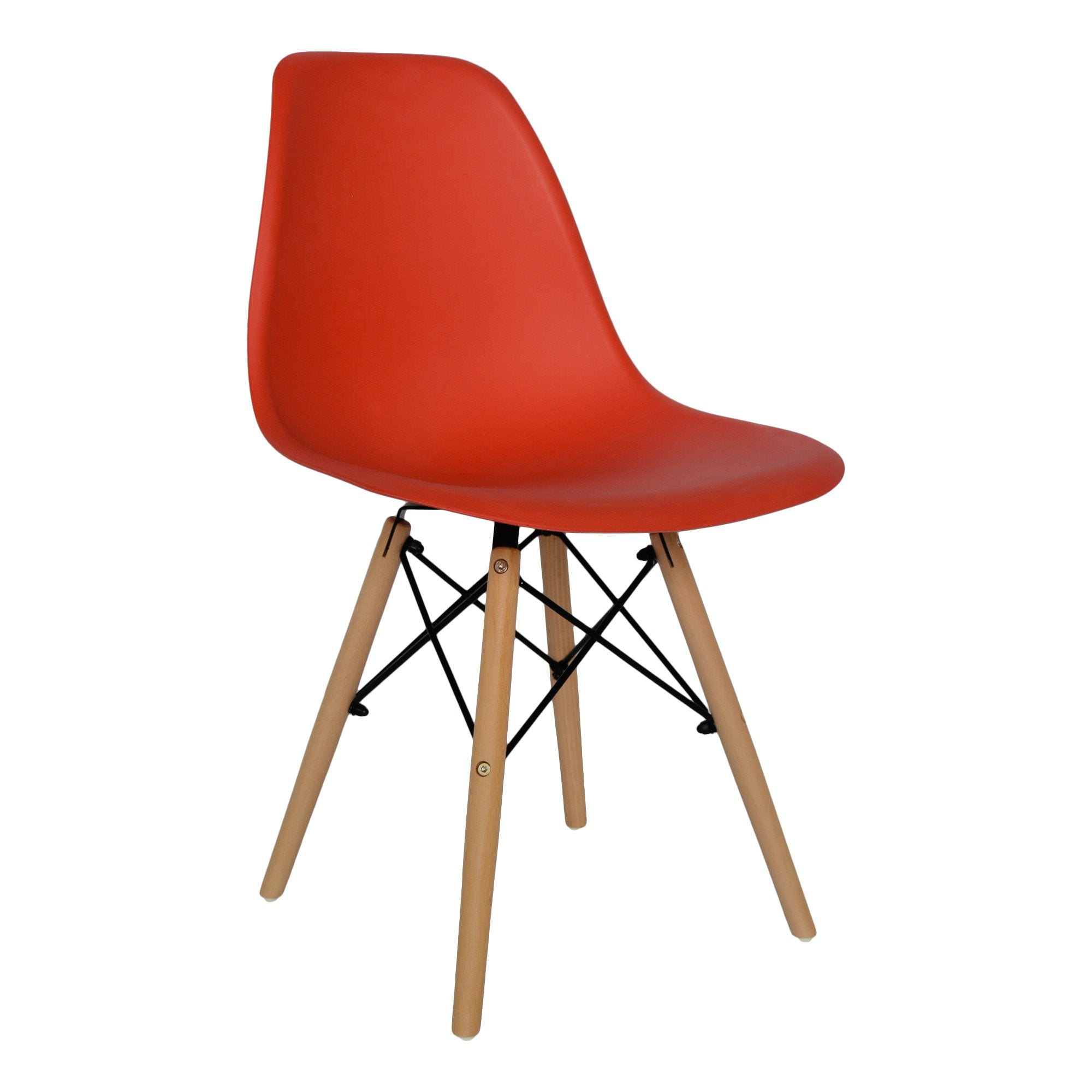 Ruby Red Chair for the Bolds from TeakTale Home Decors