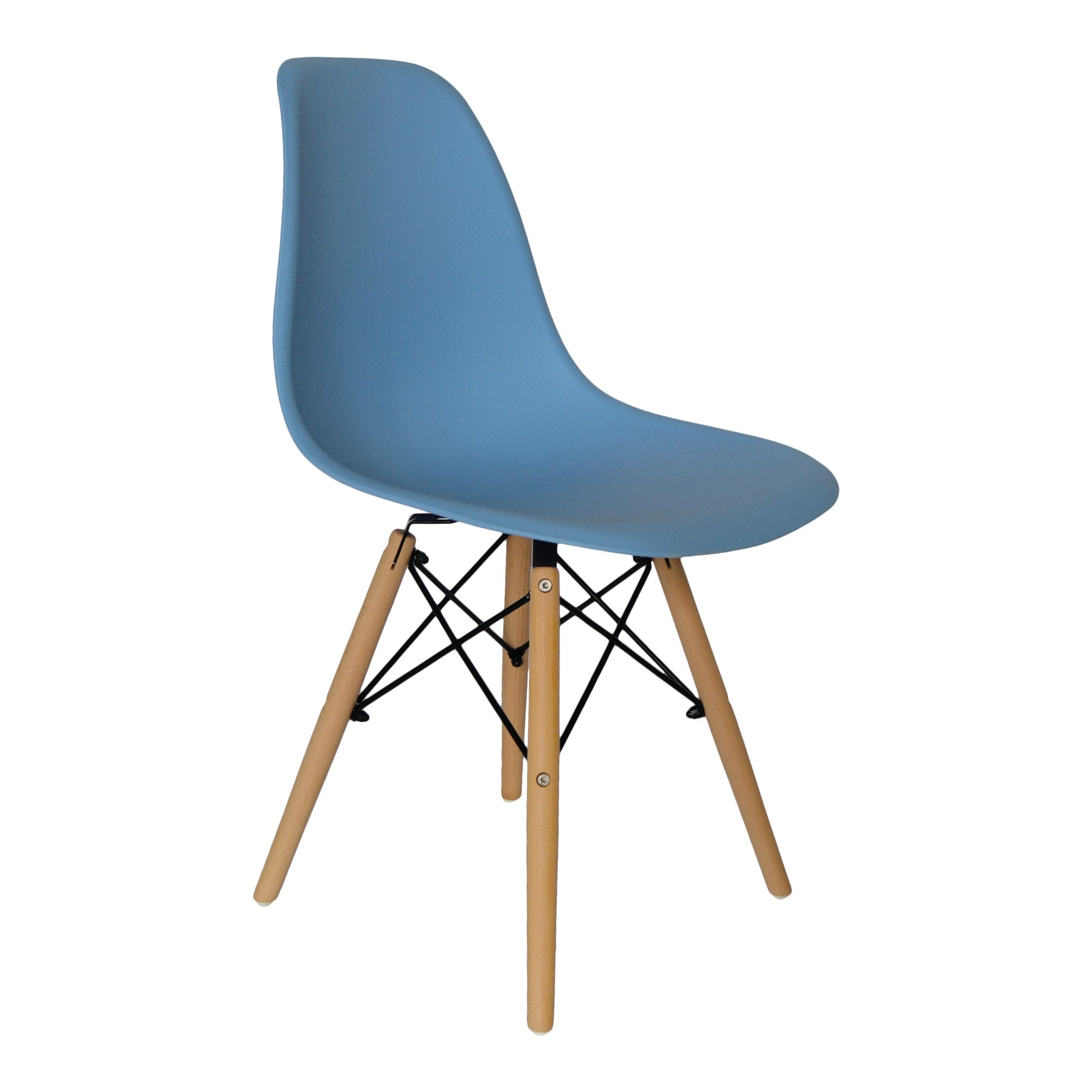 Seamless Chair for the Caeruleaphile